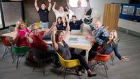 Goodmans Interior Structures: Top Social Responsibility Winner