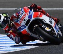 VW considers putting Ducati motorcycle brand up fo...