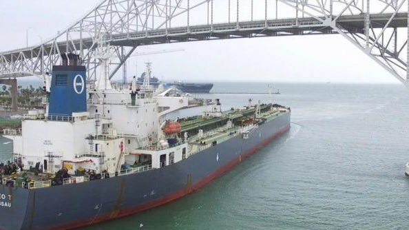The Port of Corpus Christi has been added to Argus' American GulfCoast Select (Argus AGS) Crude Index which provides real-time commodity pricing data from Argus.