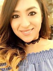 Melissa Ramirez