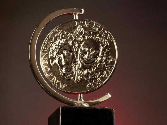 The Tony Awards take place Sunday, June 12, on CBS.