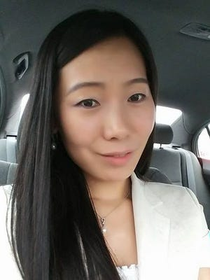 Lily Meng came to America from China and found freedom and opportunity.