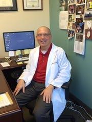 Dr. Michael Kozlowski
