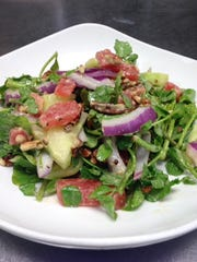 Shoefly Public House - Summer Salad