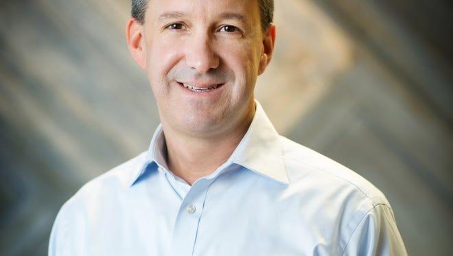 Jeffrey J. Selingo is a professor of practice at Arizona State University.