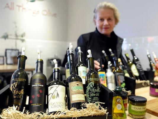 US Olive Oil