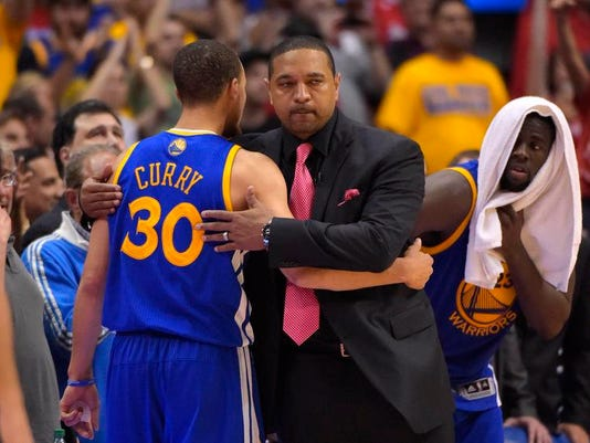 curry and jackson