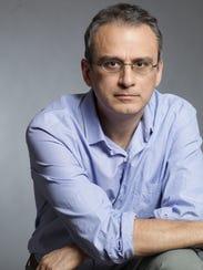 "Author William Deresiewicz will speak April 4 on ""College"