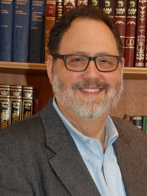 Rabbi Lance Sussman