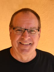 Steve Reynolds, as most on Marco Island know him, is a ubiquitous presence at island events. Through his disc jockey business, Island Paradise DJs, he spins tunes for a myriad of charitable and civic affairs, as well as parties and every Friday night at Nacho Mama's.