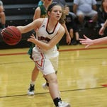 Logan Flood and the Republic girls basketball team hold the No. 1 ranking in Missouri Class 5 basketball for a second consecutive week.