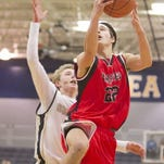 Roundup: Pinckney squanders halftime lead in 51-46 loss to Northville
