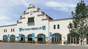 Bavarian Bierhaus. The 650-seat German-inspired beer and sausage restaurant is coming to Opry Mills in mid-April.