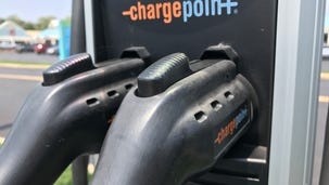Electric car charging stations coming to Lewes, thanks to local businessman