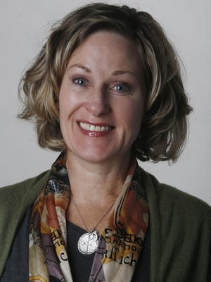 Holly Christensen