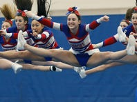 Fairport competes in Division 1-Large.