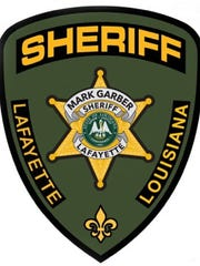 The new patch LPSO deputies will be wearing when Mark Garber takes office.