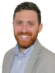 Vinny Cannizzaro, a public policy fellow at the Arthur J. Glatfelter Institute for Public Policy at York College.