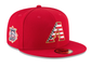 Diamondbacks Independence Day cap.