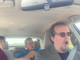 Mark Hinson and the Hot Tamale sing their way along