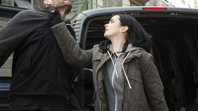 "Krysten Ritter stars in ""Marvel's Jessica Jones,"" a new Netflix original series."