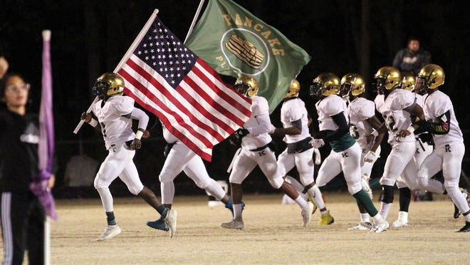 High school football, and other sports in public schools, will not start Sept. 1 after N.C. Gov. Roy Cooper extended the state's Phase II reopening from the COVID-19 pandemic.