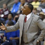 Velma Jackson head coach Anthony Carlyle has won three state titles at the school.