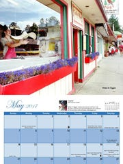 Sierra Blanca Region Cultural Community Calendar is