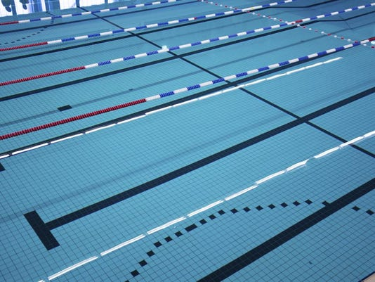 sports swimming