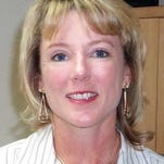 Mary Baldwin, tax accountant