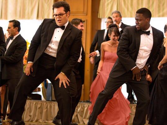 'Wedding Ringer': Dance