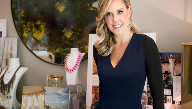 Kenosha native Kendra Scott is the founder of the jewelry chain that bears her name. It will open its first Wisconsin store at The Corners of Brookfield.