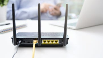 Researchers warn 500,000 consumer routers infected with malware