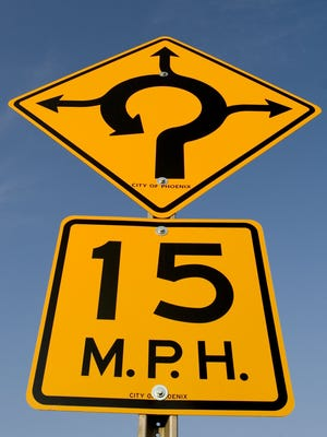 Roundabouts have some huge safety benefits, so why don't Americans embrace them?