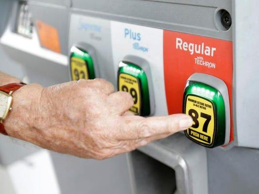 Iraq Gasoline Prices