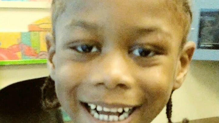 Grandmother of boy killed: 'Use Messiah's death as a catalyst for change in Shreveport'