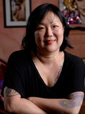 Margaret Cho turns 50 Dec. 5.