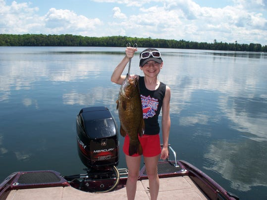 Vanessa's Small Mouth