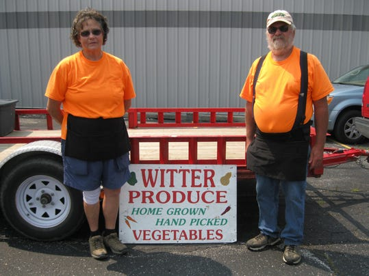 Witter Produce