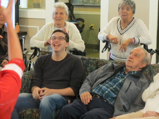 Kameron Lauridsen Senior Center