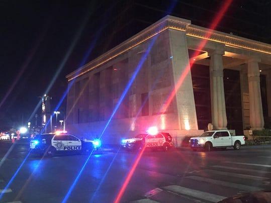 Deadliest Mass Shooting in US History in Las Vegas