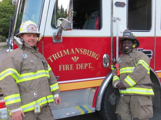 Tburg fire dept