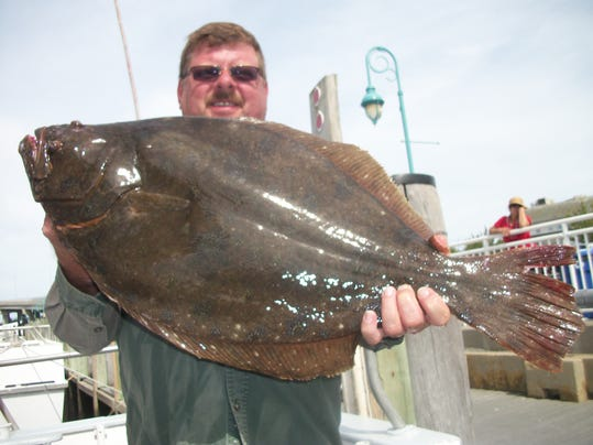 Bluefish summer flounder fishing for Betty nick s fishing report