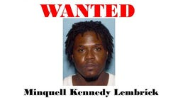 The Georgia Bureau of Investigation issued a wanted