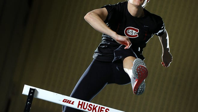 Former St. Cloud State standout Heather Miller-Koch will compete in the heptathlon at the U.S. Olympic Trials this Saturday and Sunday in Eugene, Oregon.
