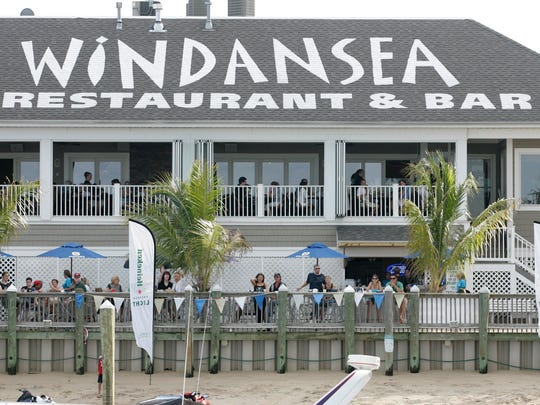 Windansea, a waterfront restaurant in Highlands, soon