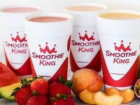 Smoothie King Smoothies for Less...
