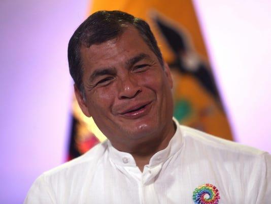 EPA MEXICO IBERO AMERICAN SUMMIT POL TREATIES & ORGANISATIONS MÉX VE