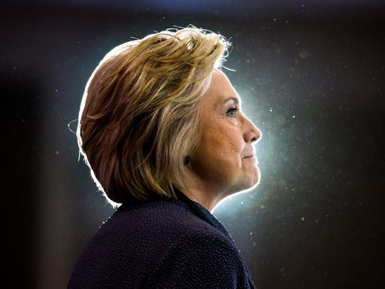 This is Hillary Clinton's moment to reach those who
