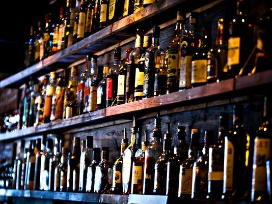 The Breadfruit & Rum Bar